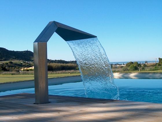 Equipamentos para piscinas cristal pools for Piscinas particulares